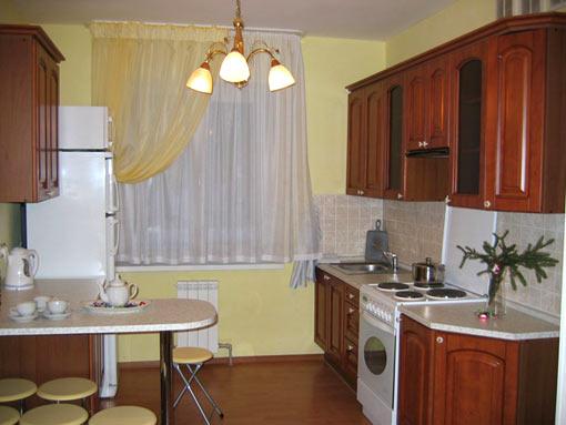 Совмещенные комнаты. как оформить кухню гостиную.
