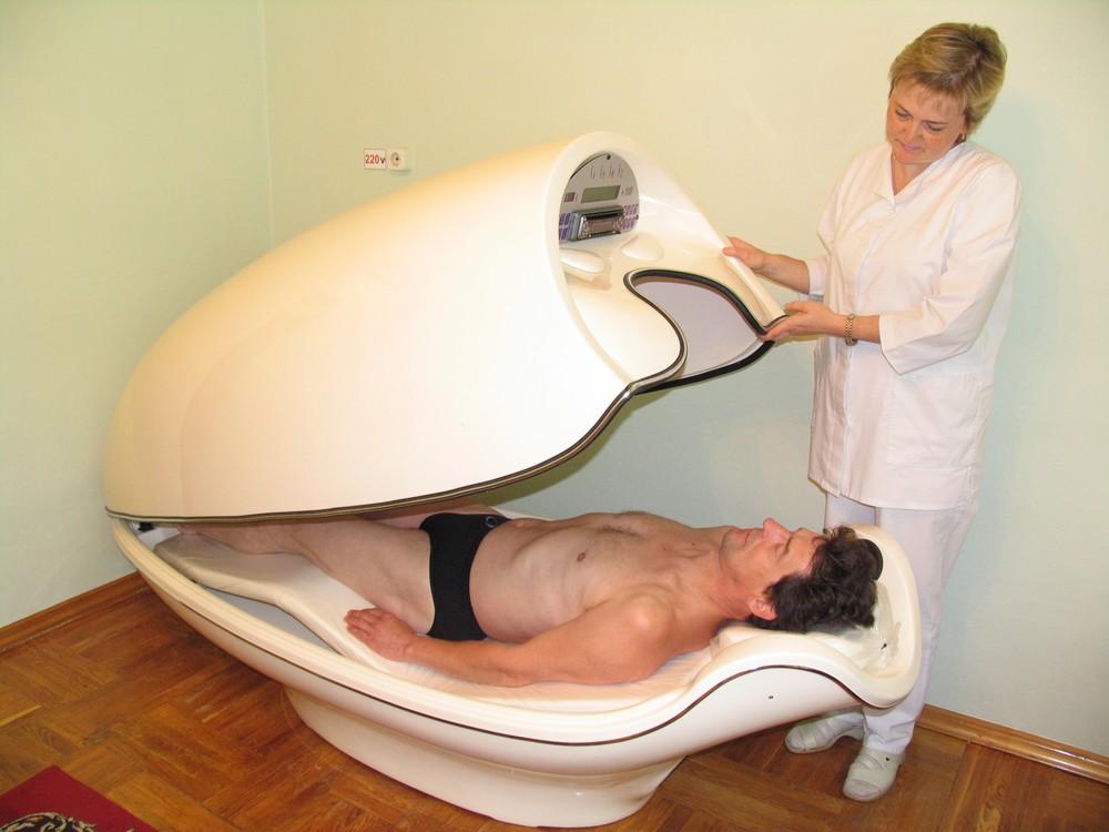 Санатории подмосковья лечение сердечно сосудистой системы