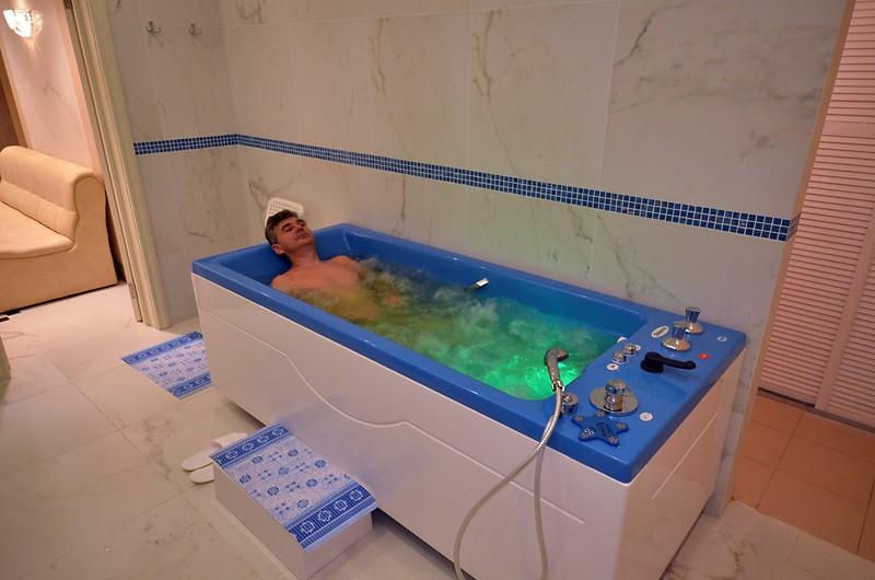 Санатории подмосковья лечение по омс